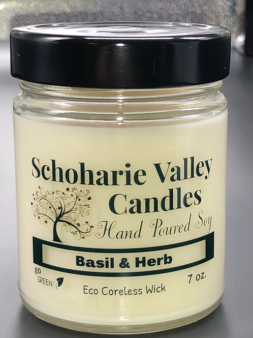 Schoharie Valley Candles