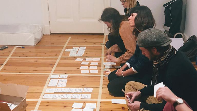 Die Ökonomie der AufmerksamZeit   Der Workshop