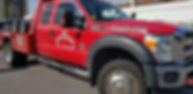 tow truck service vaughan