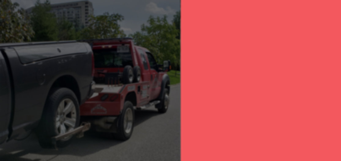 towing services toronto