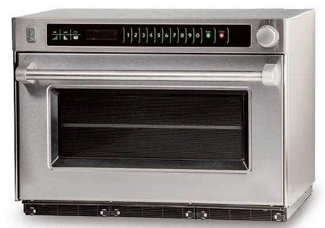 FORNO A MICROONDE 1/1 GASTRONORM MSO5211