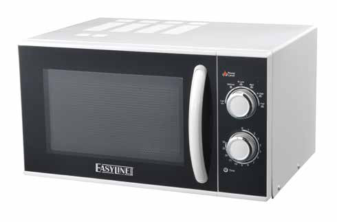 FORNO A MICROONDE M25ZS EASYLINE FIMAR MONOFASE