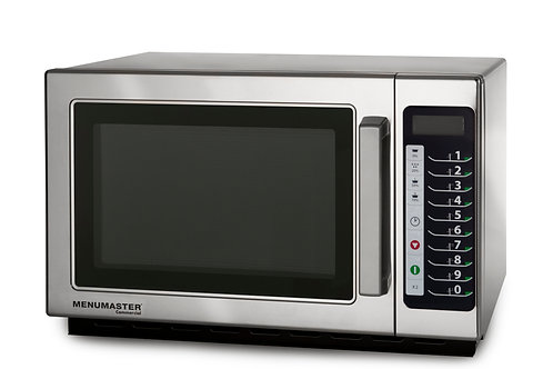 FORNO A MICROONDE PROFESSIONALE 1100W RCS511TS