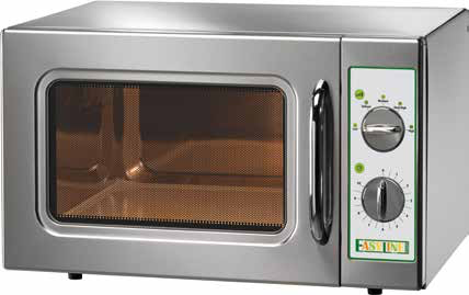 FORNO A MICROONDE ME1630 EASYLINE FIMAR MONOFASE
