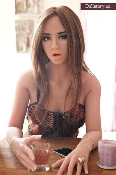 Joanna - AI Doll EX