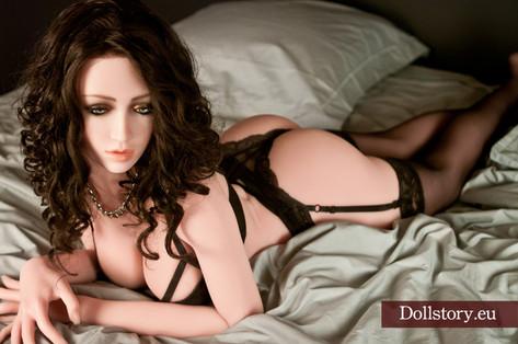 Elina - AI Doll Max