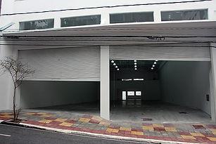 Rua Baraldi 806