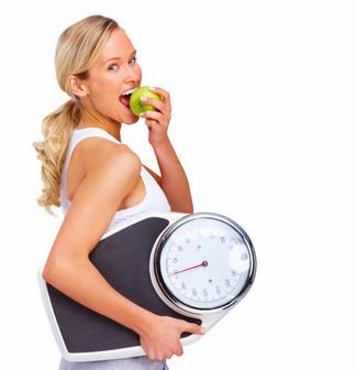 HCG e Dieta