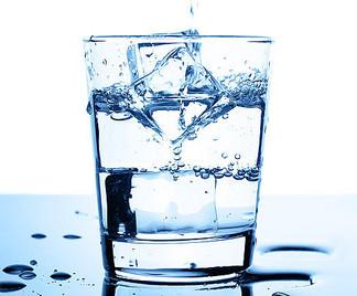 A Água como um Nutracêutico