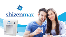 Filtro Shizenmax Alcazen
