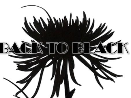 back to black, part I
