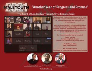 EMYI December 2020 Newsletter