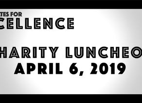 "TTT Hosts First Annual ""Advocates for Excellence"" Charity Luncheon"