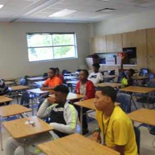 Students at APTYLA2019