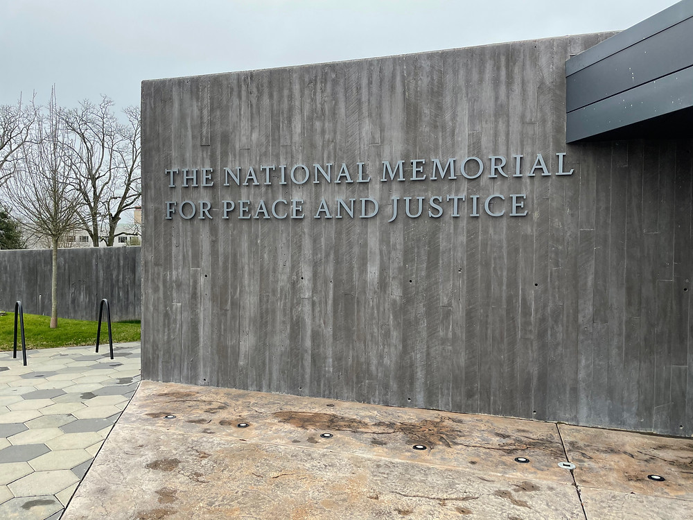 The Lynching Memorial