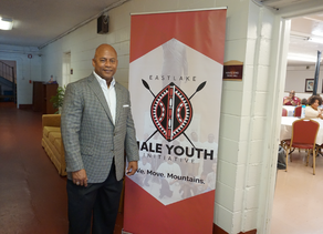 Eastlake Male Youth Initiative Welcomes Class of 2020
