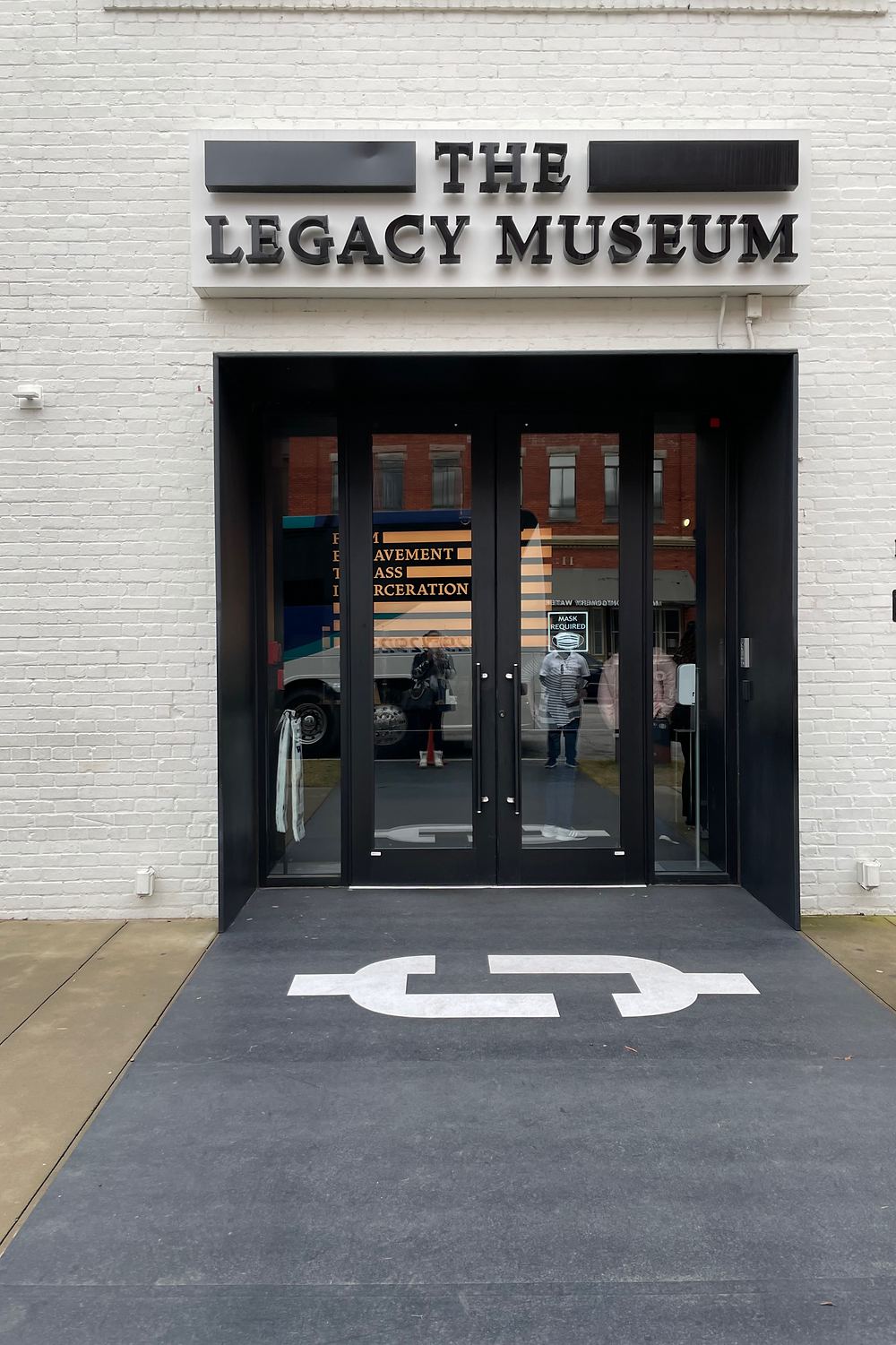 The Legacy Museum