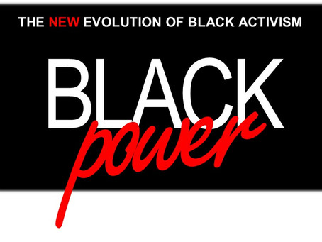 the new black power