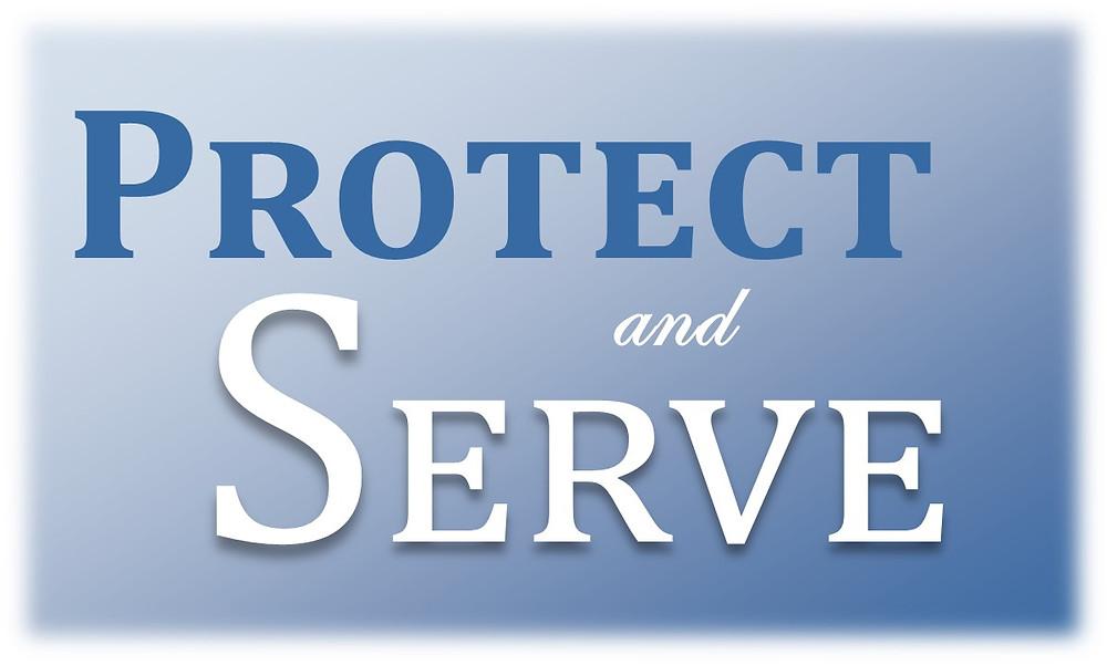Protect and Serve: Killing of unarmed black men