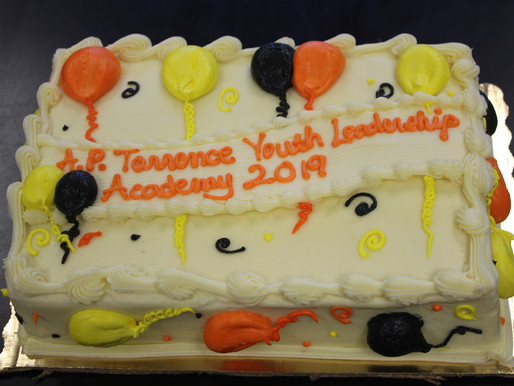 The Truth Teller Inc. Welcomes the A.P. Torrence Youth Leadership Academy Class of 2019