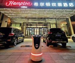 Hampton by Hilton Shenyang Olympic Sports Center Hotel