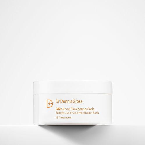 Dr Dennis Gross DRx Acne Eliminating Pads