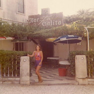 Gail, Estoril Portugal
