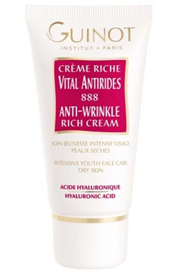 Guinot Crème Riche Vital Antirides 888