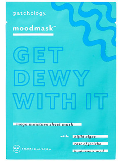 moodmask™ Get Dewy With It Sheet Mask