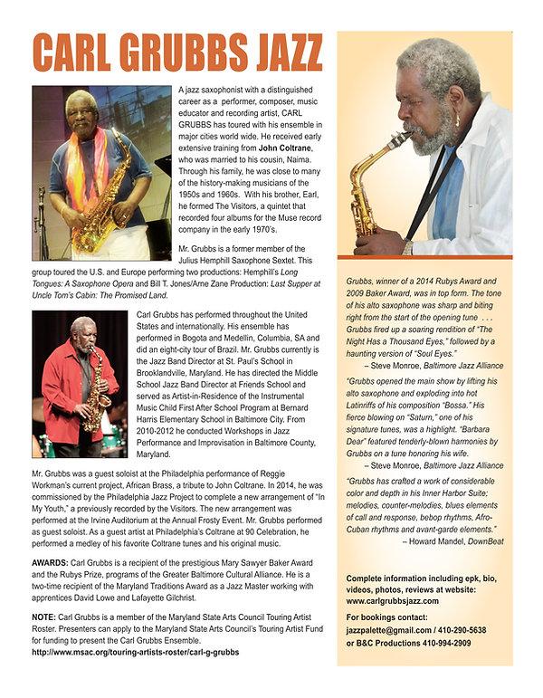Carl Grubbs Jazz One Sheet.jpg