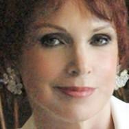 Gail Marten portrait