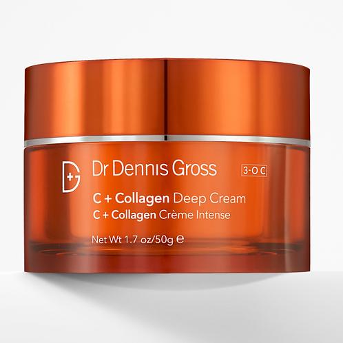 Dr Gross - C+Collagen Deep Cream