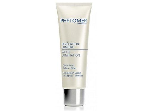 White Lumination / Complexion Cream Dark Spots - Wrinkles