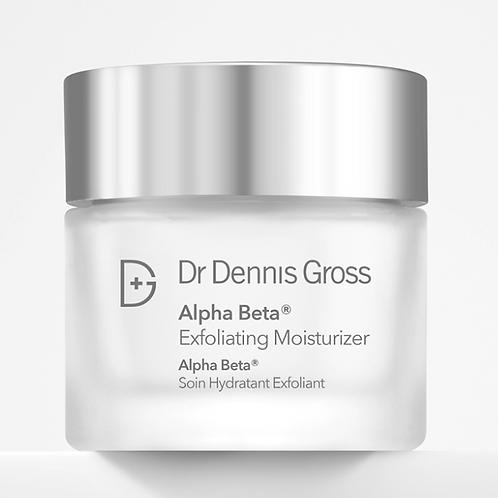 Dr Gross - Alpha Beta Exfoliating Moisturizer