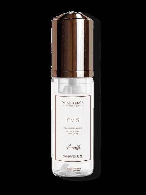 Invisi Foaming Tan Water