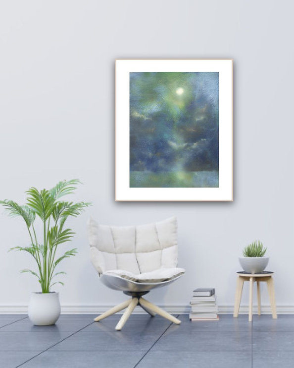 Skyscape 102 on wall.jpg