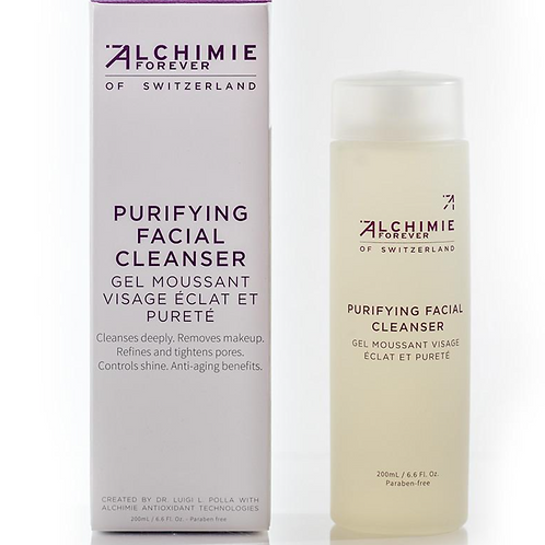 Alchimie Purifying Facial Cleanser