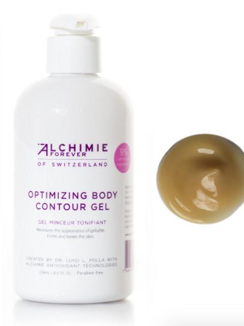 Alchimie Optimizing Body Contour Gel