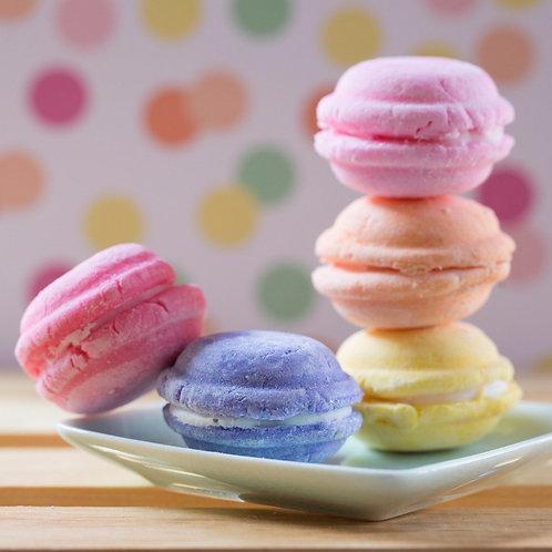 Bath Macaron (5 ct.)