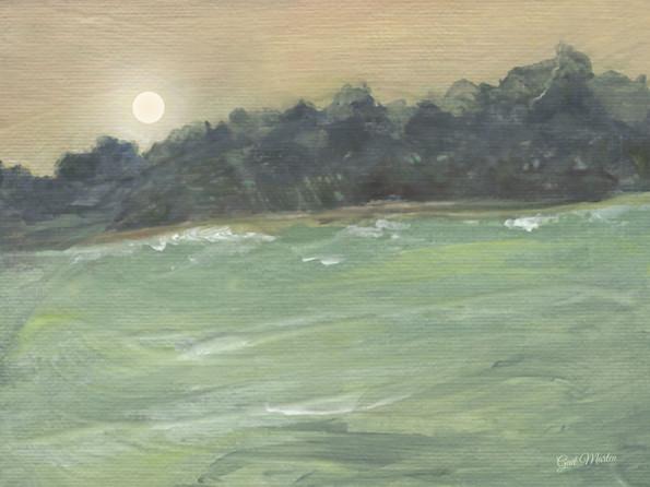 ARAGON BEACH
