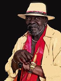 Carl Grubbs red, black & yellow portrait.jpg