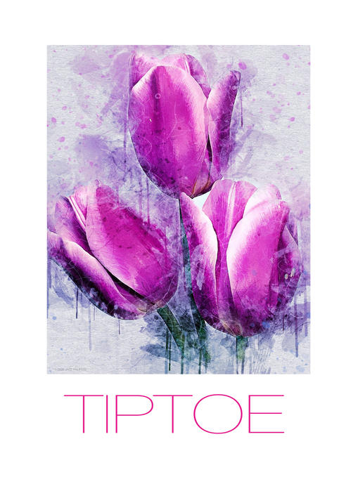 TIPTOE.