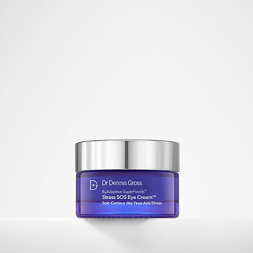 B³Adaptive SuperFoods™ Stress SOS Eye Cream™