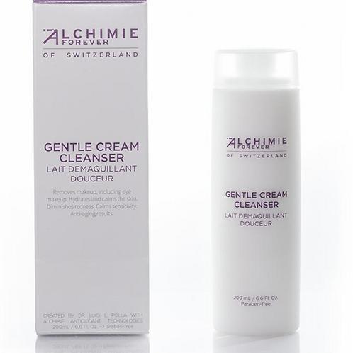 Alchimie Gentle Cream Cleanser