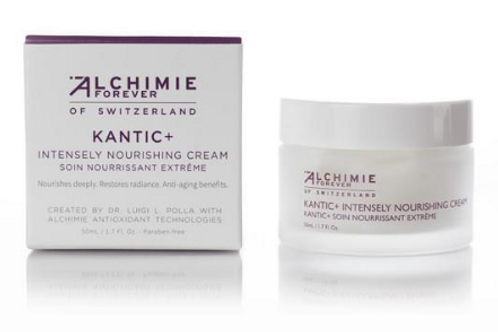 Alchimie Kantic+ Intensely Nourishing Cream