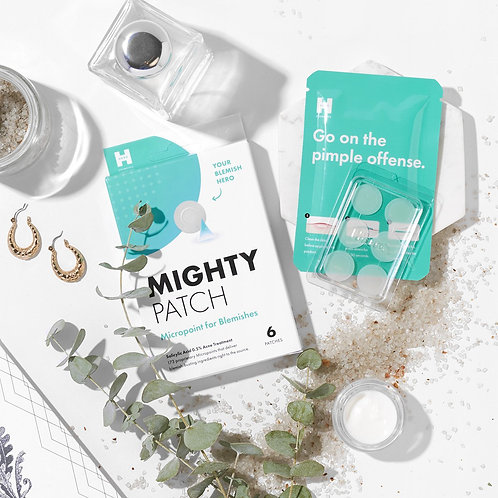 Micropoint for Blemishes - Hero Cosmetics