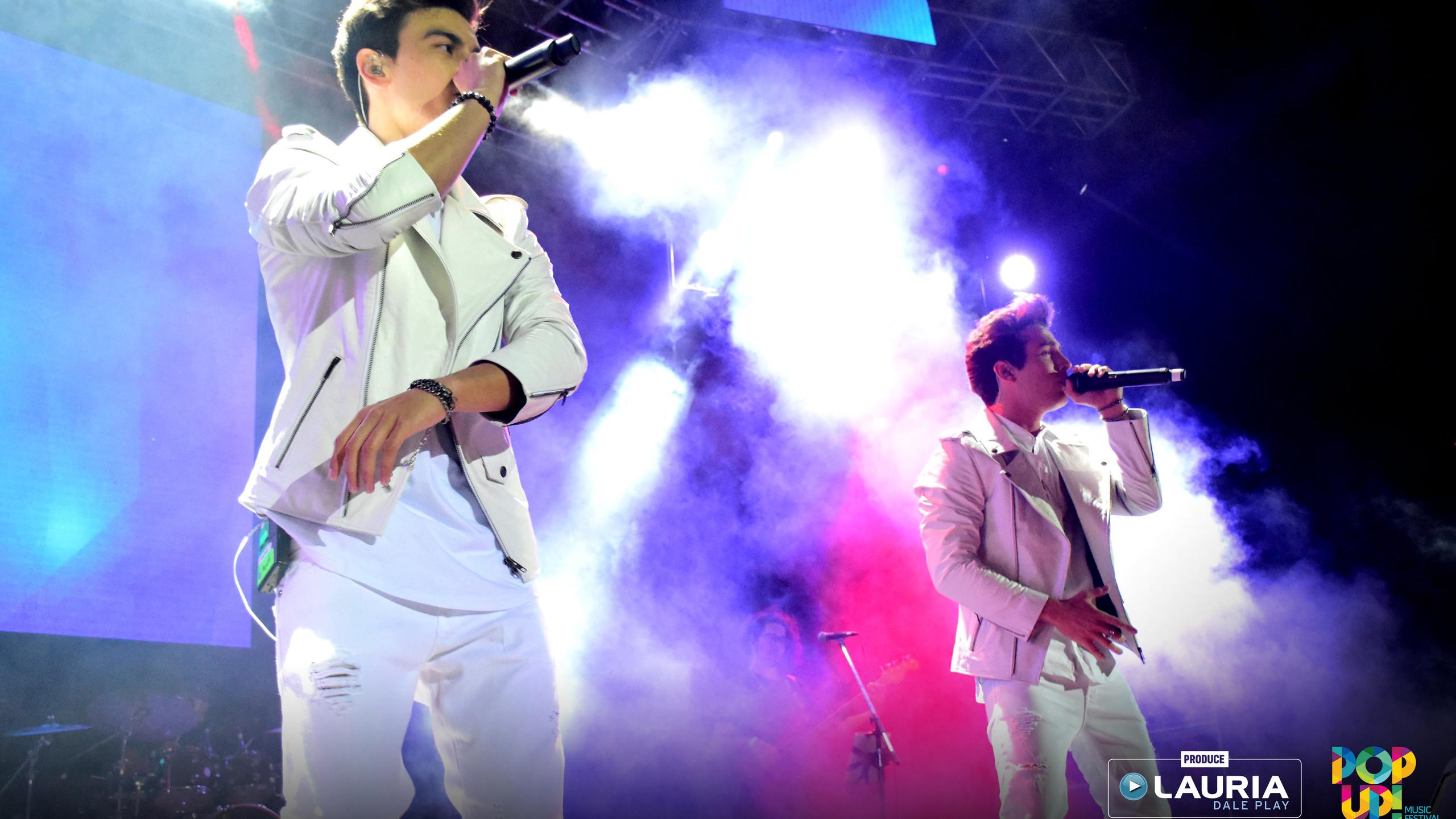 Foto MyA - Pop Up! Music Festival