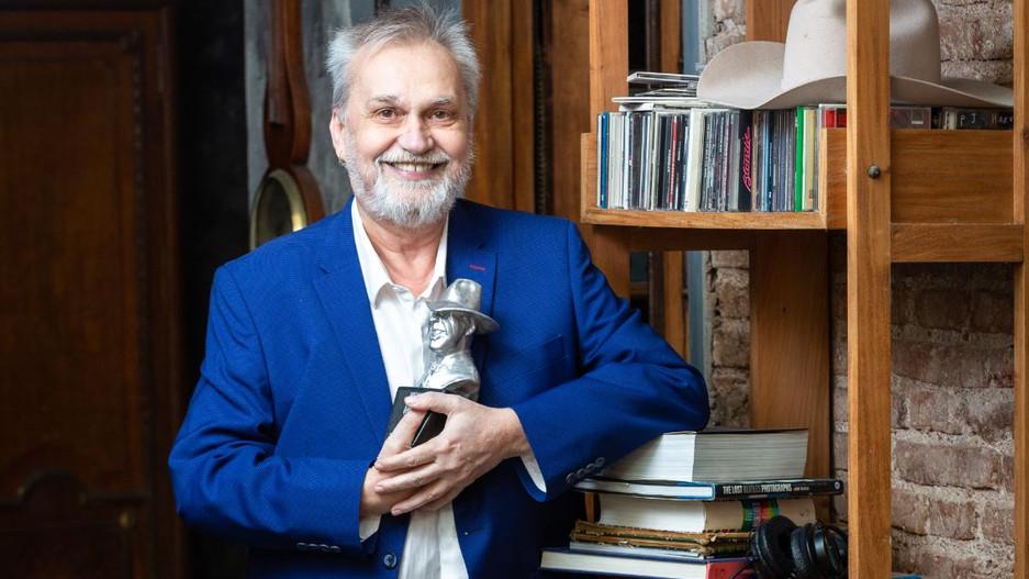 David Lebón, el gran ganador en los Premios Gardel 2020