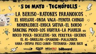 Se prepara la IV edición del Festival Nuestro