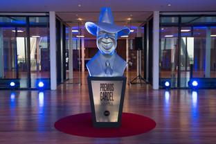 Premios Gardel 2018: Charly García y Luciano Pereyra los más nominados